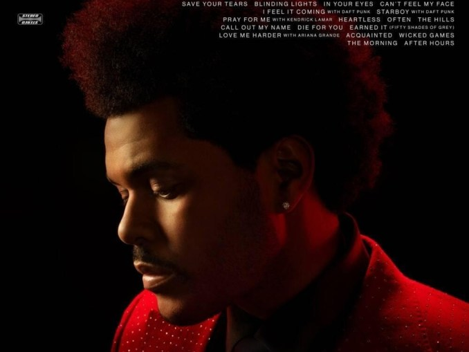 DOWNLOAD MP3: The Weeknd – Save your Tears (feat. Ariana Grande)