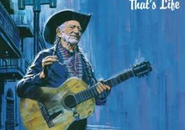 Willie Nelson - That's Life (Album zip)