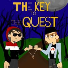 Zcxr - The Key To The Quest! ft. 916frosty