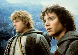 'Lord of the Rings' Series at Amazon Reveals Official Synopsis