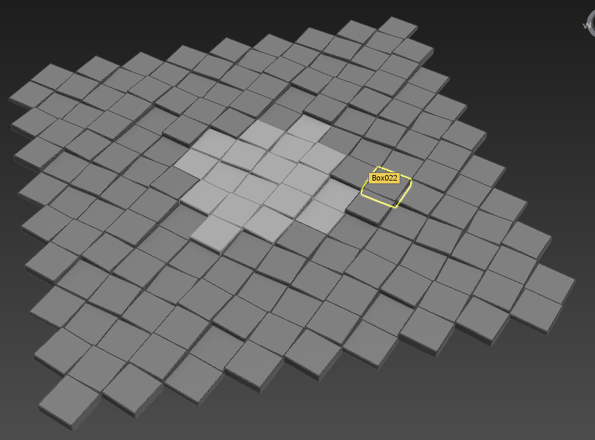 tileable pattern generator 3ds max