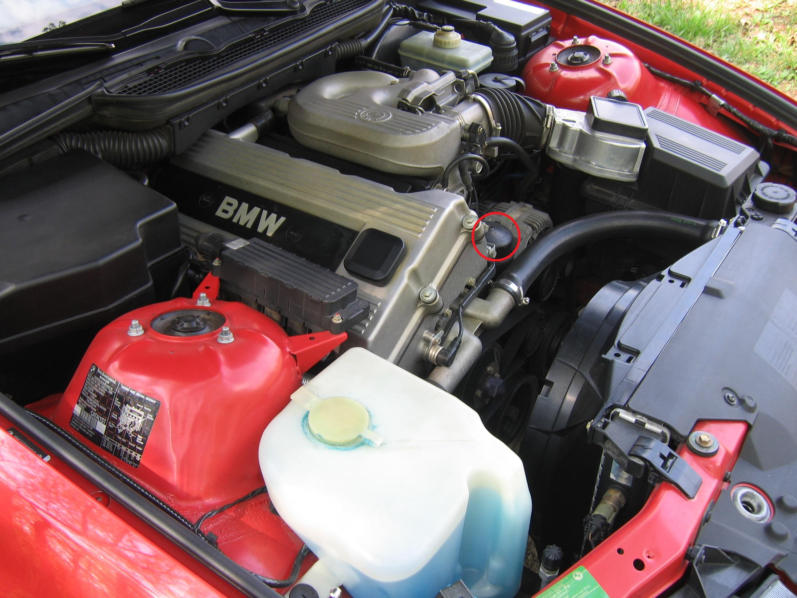 Easy DIY Oil Change Holds a Minefield of Potential Screw Ups