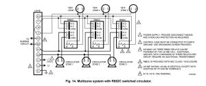 Millivolt aquastat L8148J with Taco sr503exp4 — Heating Help: The Wall