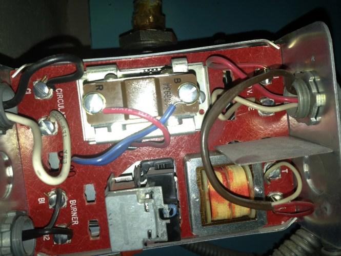 Honeywell Triple Aquastat Wiring Diagram Wiring Diagram – L8148e1265 Aquastat Relay Wiring Diagram
