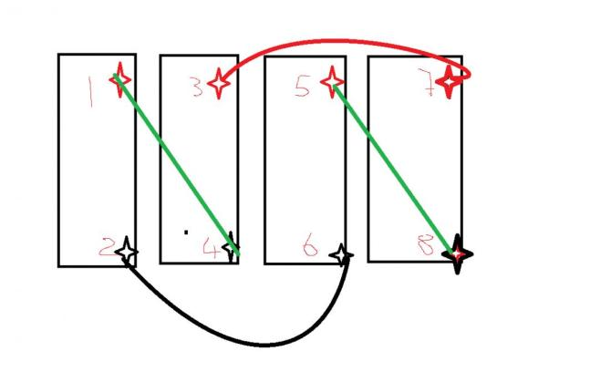 4 battery wiring diagram  vw rns510 bluetooth radio wiring