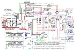 Brush Motor Wiring Diagram  impremedia