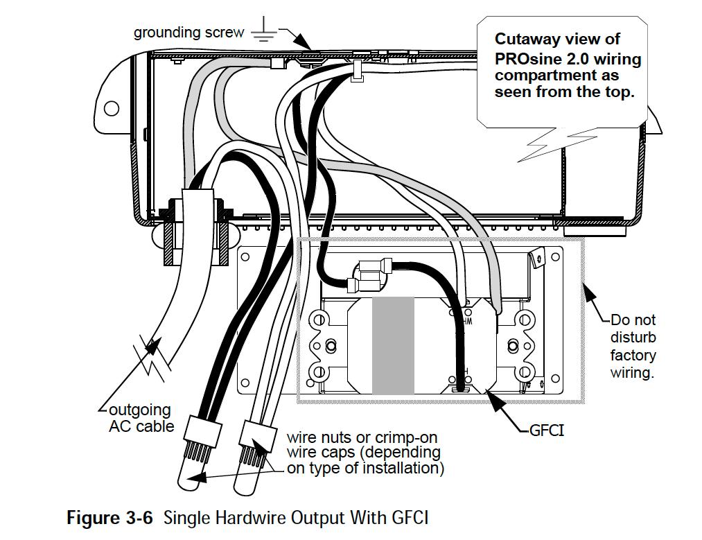 Square D 70 Amp Subpanel Wiring Diagrams ~ Elsavadorla
