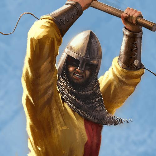 Sir Gawan (DE1)
