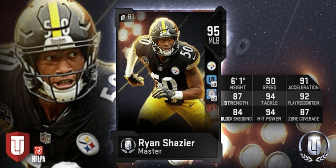 Kickoff Madden Season With MUT Master Ryan Shazier EA Forums