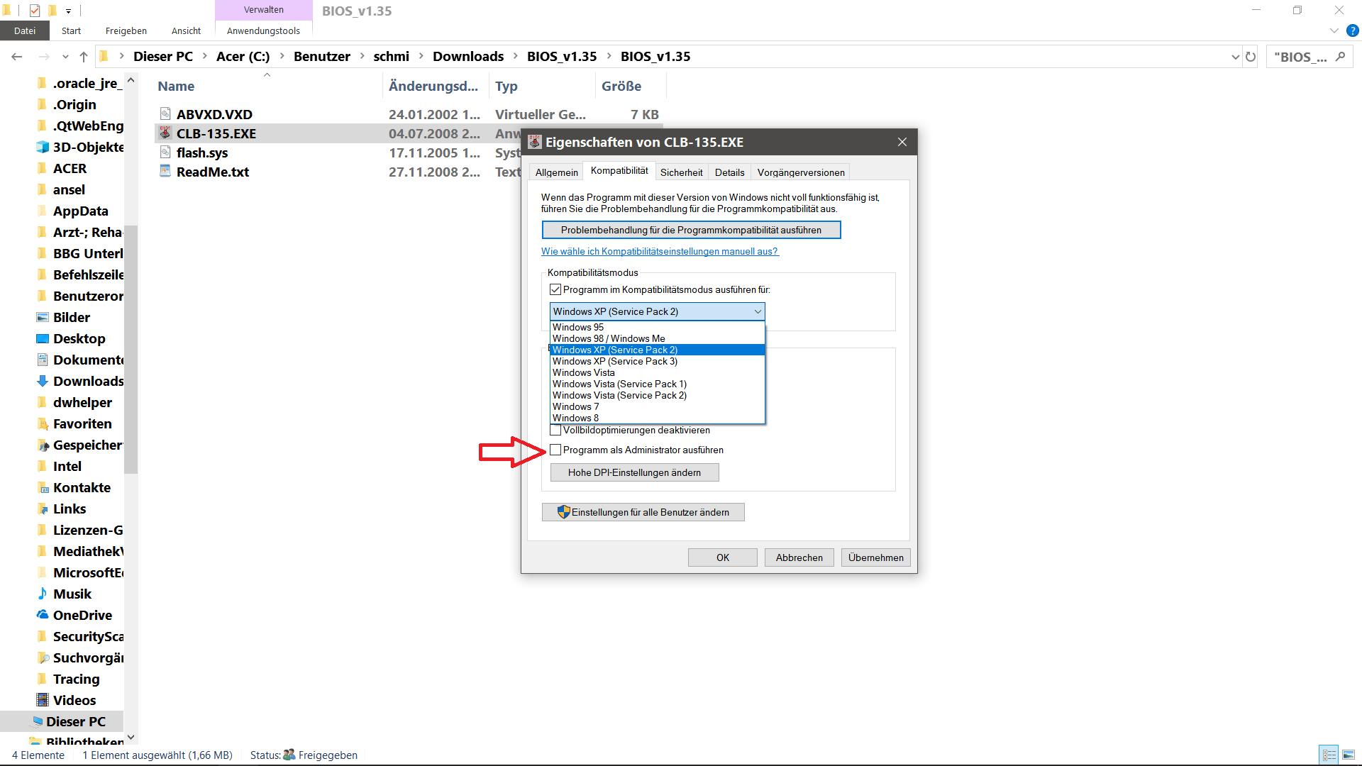 Dell Bios Updates Windows Xp | Wiring Diagram Database