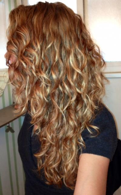 Tips For Growing Hair Out CurlTalk