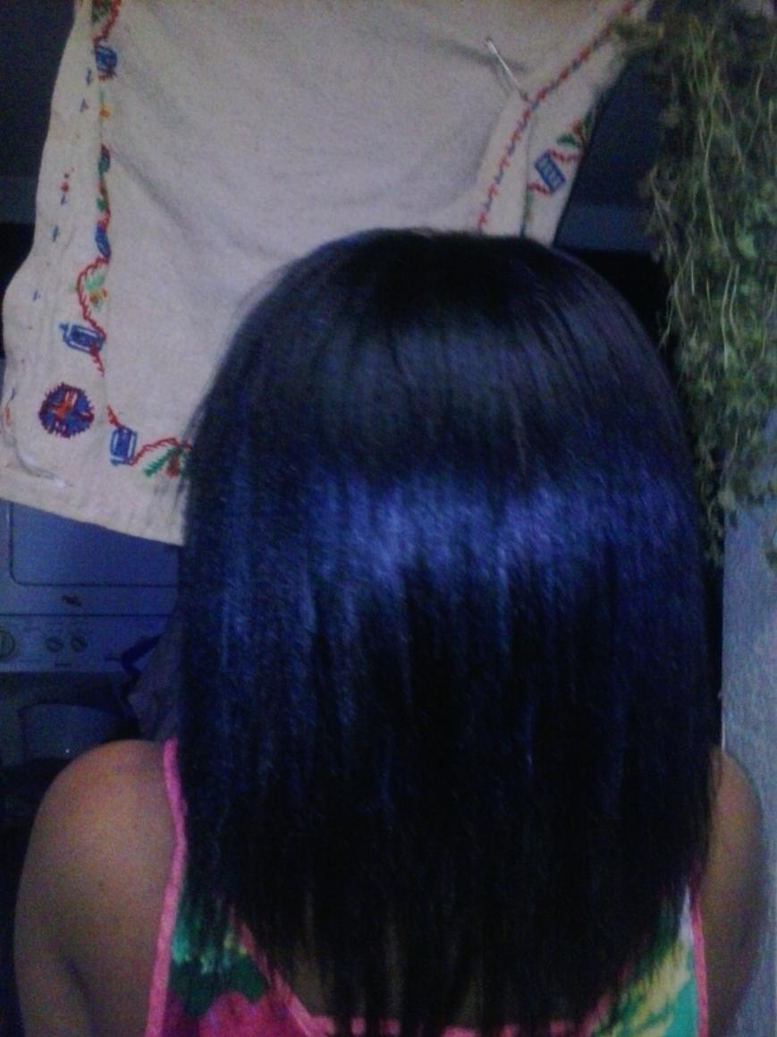 Dying To Have Blue Hair CurlTalk