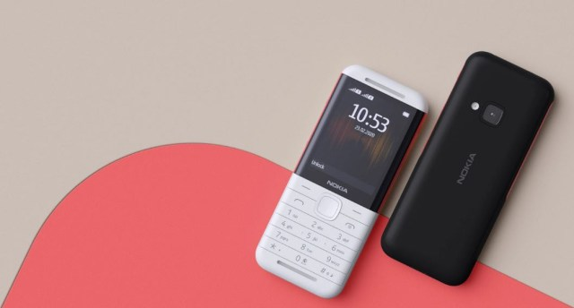 Nokia 5310 - Now available in India — Nokia phones community