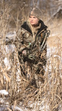 Women interested in learning how to hunt or improve their hunting skills will enjoy a free workshop just for them at Bass Pro Shops stores across the U.S. and Canada.
