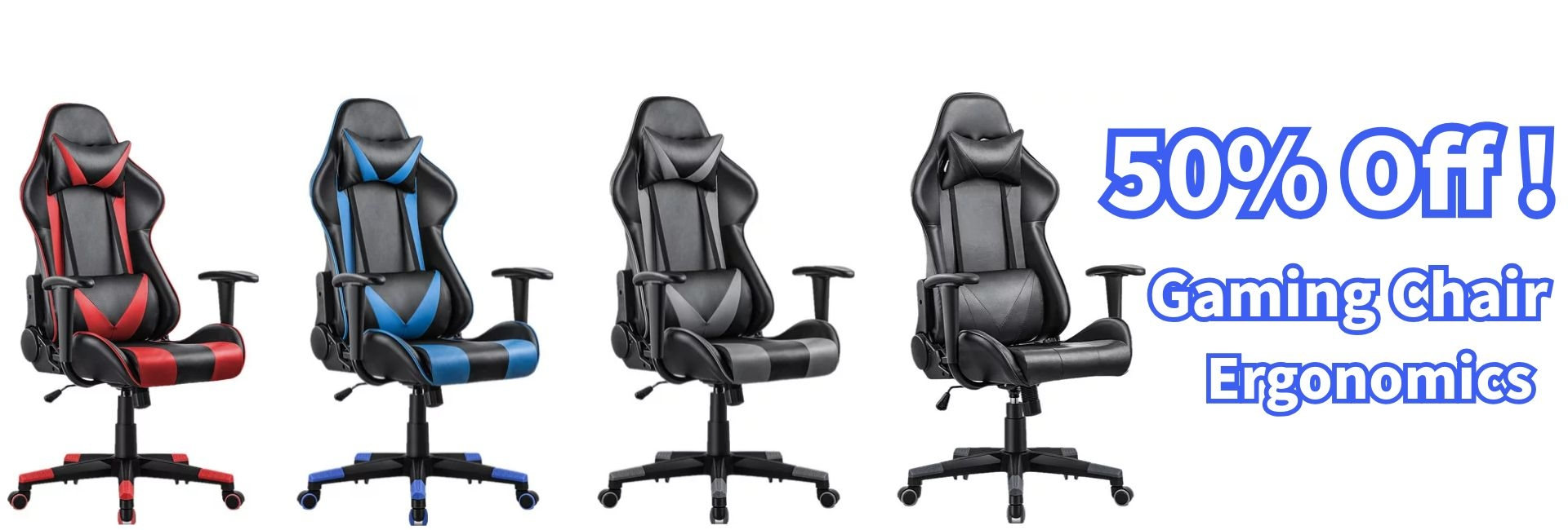 Gaming Chair Computer Desk Chair Racing Chairs Ergonomic