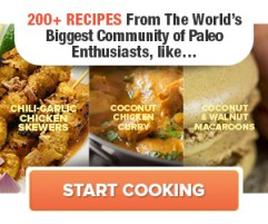 paleo recipe team