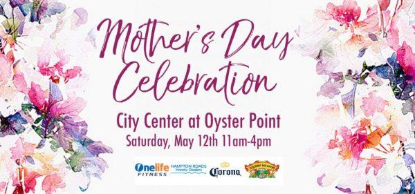 Mother's Day Celebration – US1061