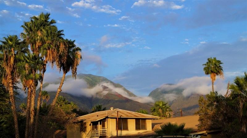 Lahaina auf Maui