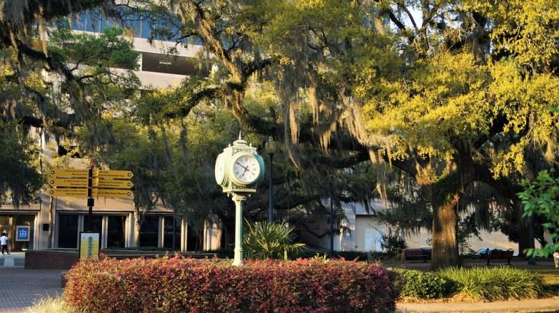 Tallahassee - Florida Penhandle