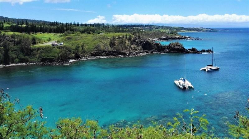 Segeln auf Hawaii