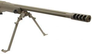 SIg Saur Sig50 Sniper Rifle