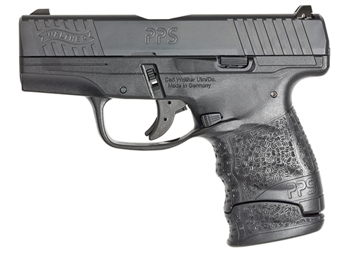 Walther PPS S&W40