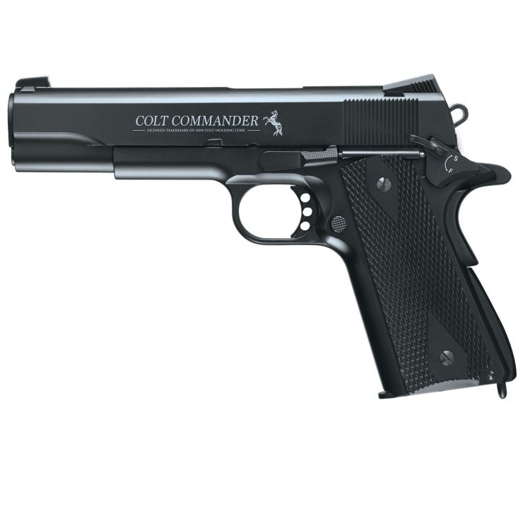 Airsoft Colt