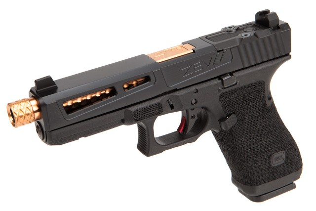 How to Build a Custom Glock 19 From An 80% Frame - USA Gun Shop