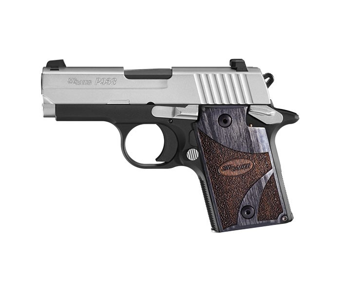 Sig Sauer P938 for sale - one of the best compact 1911 style CCW handguns on sale in 2019.