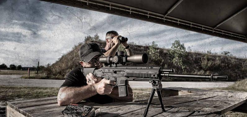 Bushmaster ACR Enhanced