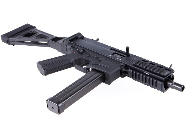 B&T APC45 Sub Machine Gun