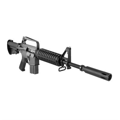Brownel;ls XM177E2 Tribute AR-15