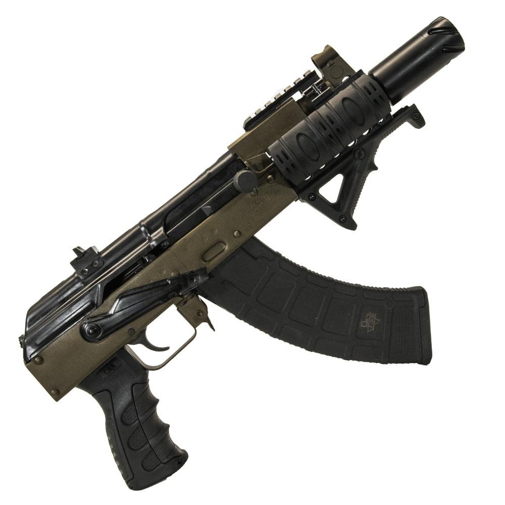 Custom Draco Gun