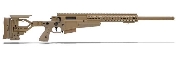 Accuracy International AXSA 6.5 Creedmoor for sale. A modern day special forces sniper rifle.