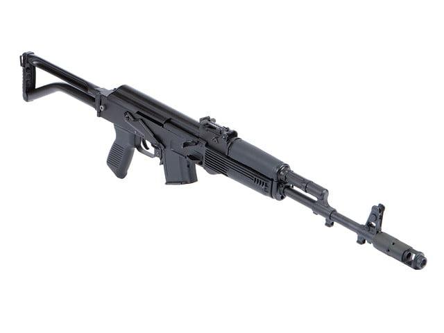 Arsenal SAM7SF - A Modern day AK-47