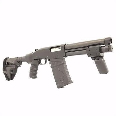 Black Ace Tactical DT