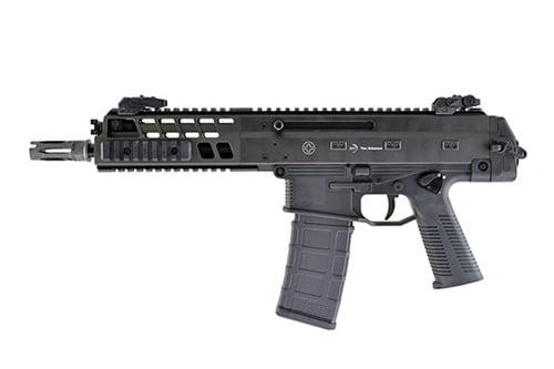 B&T STreet Legal Sub Machine Gun