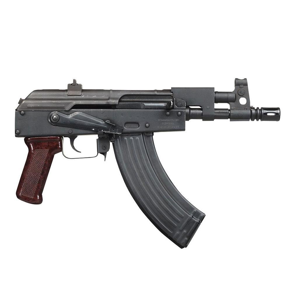 Century Arms Micro Draco Gun