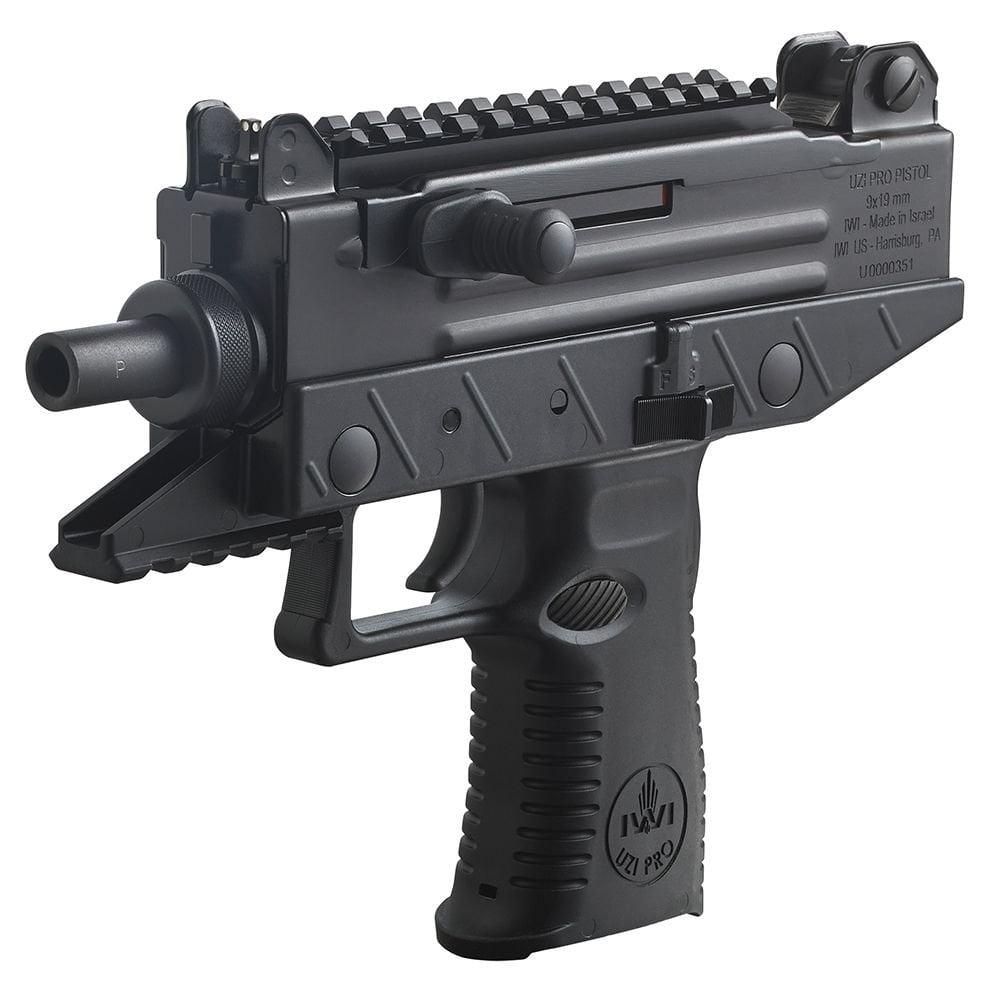 10 of the Best Civilian Sub-Machine Guns For Sale - USA Gun Shop