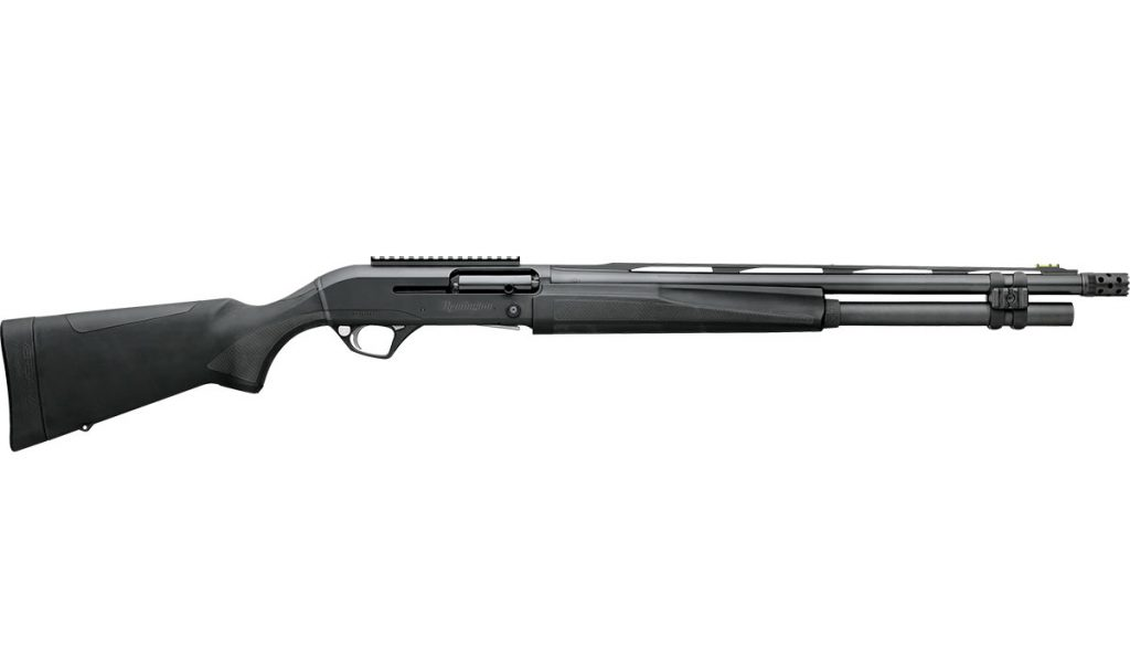 Remington Versamax high Capacity Shotgun for sale.
