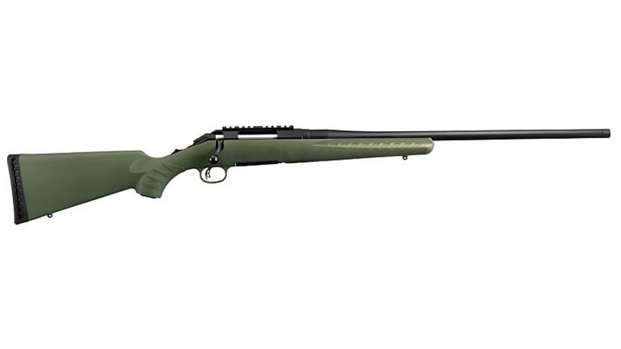 Ruger American Predator 6.5 Creedmoor cheap rifle for sale