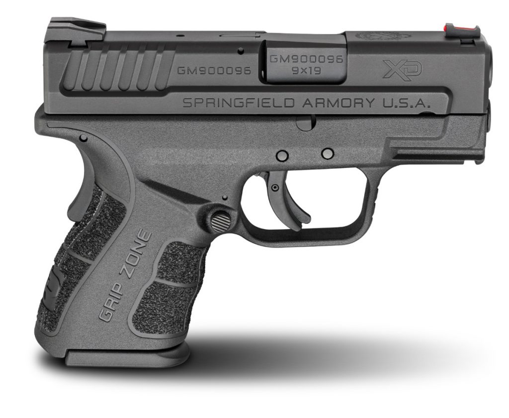 Springfield Armory XD MOD.2 9mm for sale just $389.99 - in stock now