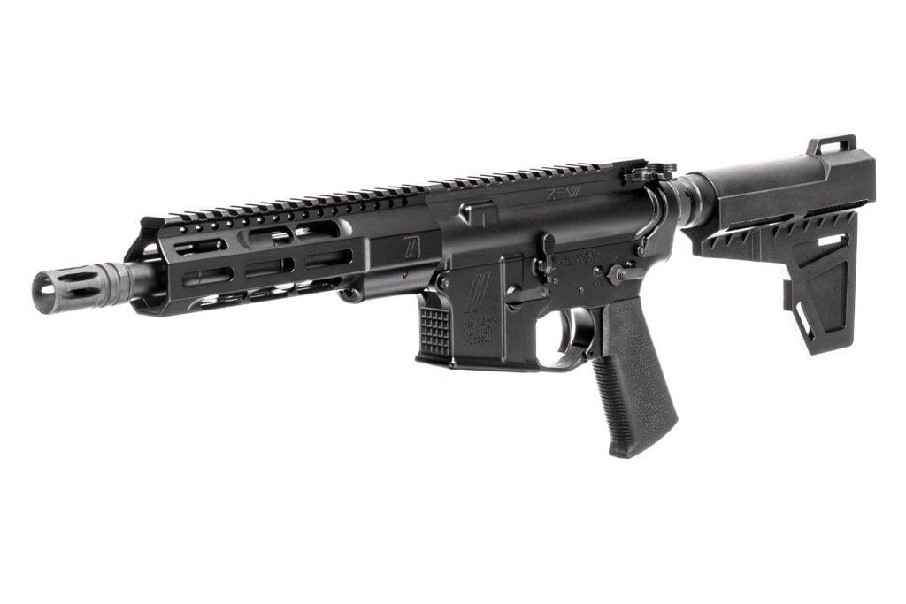 ZEV AR-15 Pistol Chamberred in 300 Blackout