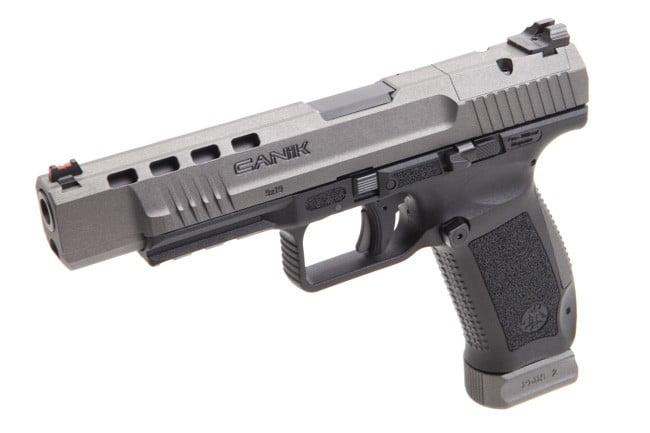 Canik TP9 SFX: The Budget Custom Glock – USA Gun Shop