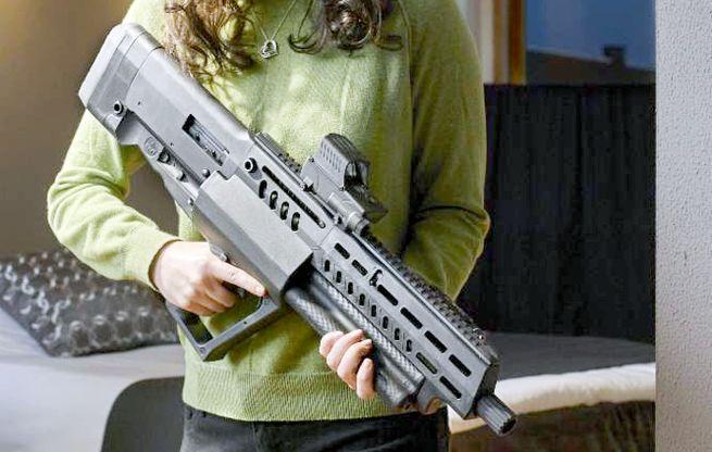 7 Badass Tactical Shotguns For Home Defense