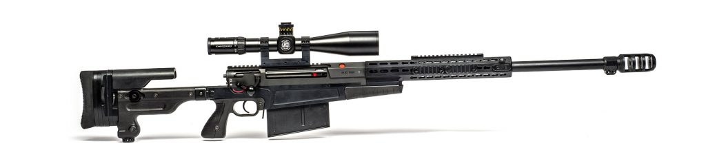 Accuracy International AX50