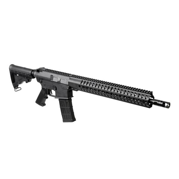 CMMG SOCOM Rifle 458