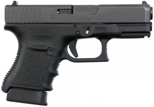 Glock 30S - A Great 45 ACP concealed carry handgun that you can buy online right now.