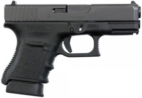 Glock 30S - A Great 45 ACP