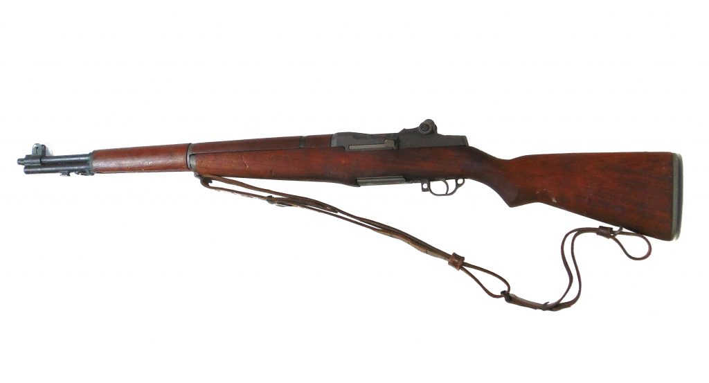 Where to buy an M1 Garand for hunting